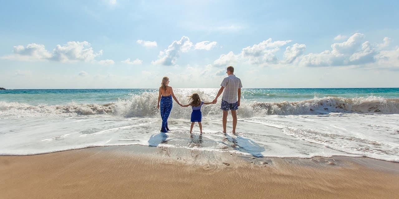 Quest'anno andrai in vacanza? E dove?