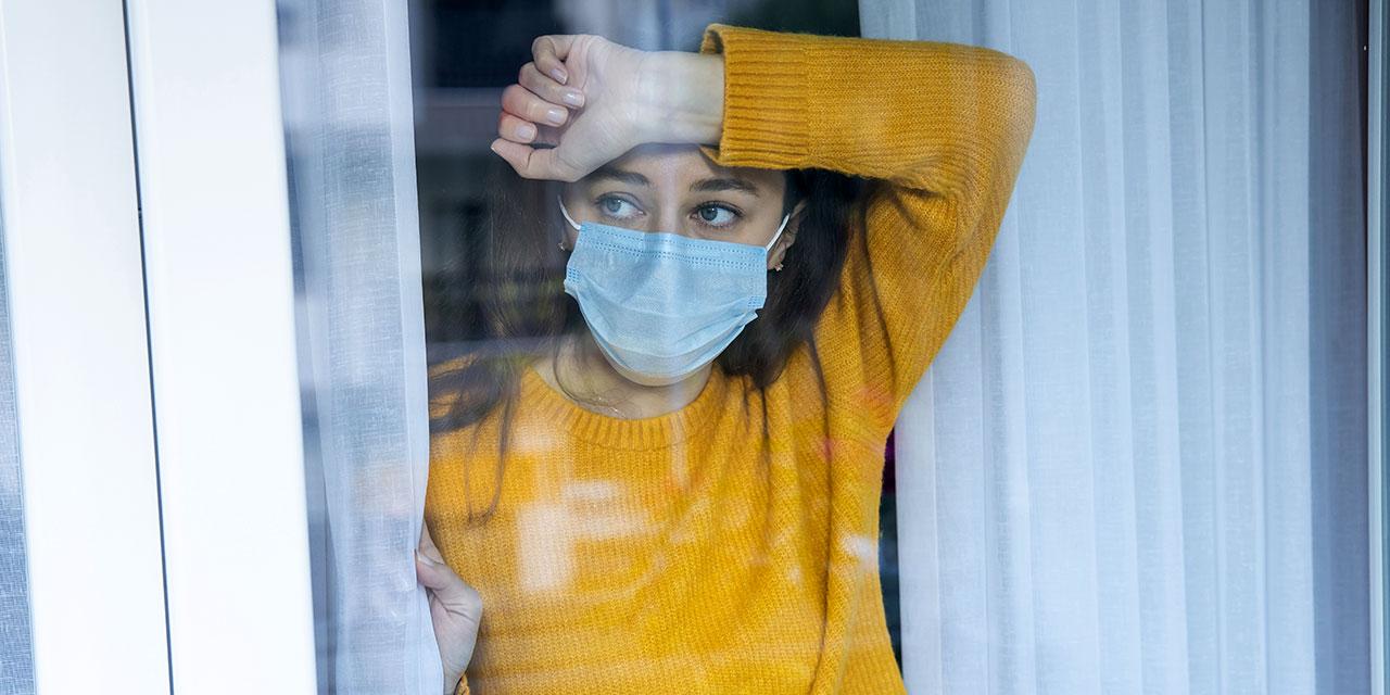 La pandemia non rallenta. Credi sia necessario un nuovo lockdown in Italia?